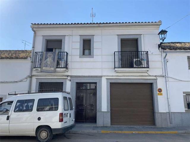 Piso en venta en Villanueva de Córdoba, Córdoba, Calle Luna, 112.000 €, 4 habitaciones, 2 baños, 209 m2