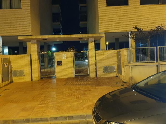 Piso en venta en Castellón de la Plana/castelló de la Plana, Castellón, Calle Rio Tamesis, 114.900 €, 1 habitación, 1 baño, 59 m2