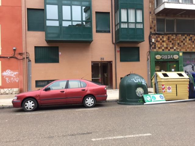 Piso en venta en Burgos, Burgos, Calle San Pedro de Cardeña, 88.100 €, 2 habitaciones, 1 baño, 76 m2