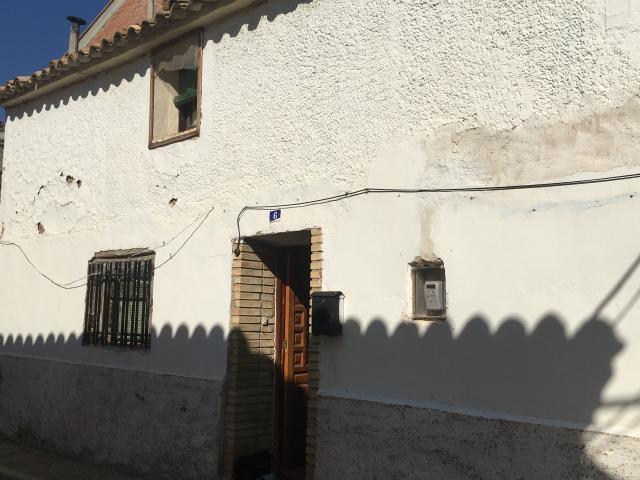 Casa en venta en Pedrola, Zaragoza, Calle Norte, 103.500 €, 2 baños, 55 m2