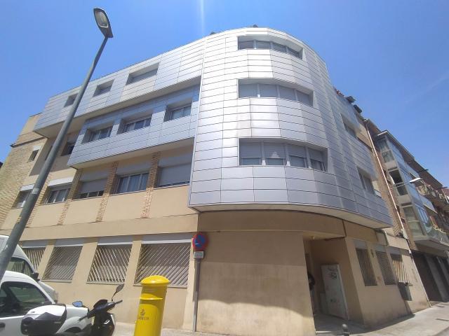 Piso en venta en Manresa, Barcelona, Plaza Llado, 72.000 €, 1 habitación, 1 baño, 55 m2