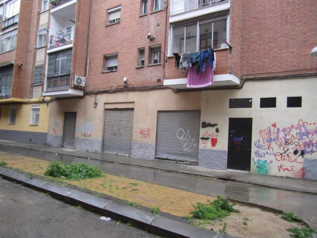 Local en venta en Madrid, Madrid, Calle Guillermo Pingarrón, 67.000 €, 72 m2