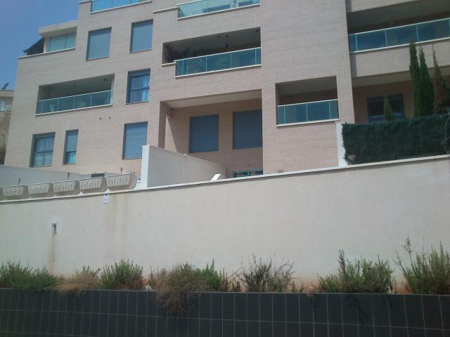 Piso en venta en Roquetas de Mar, Almería, Calle Miguel Rueda Res.aguamarina, 156.000 €, 2 habitaciones, 2 baños, 109 m2