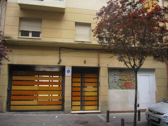 Local en venta en Madrid, Madrid, Calle Carnicer, 122.500 €, 88 m2