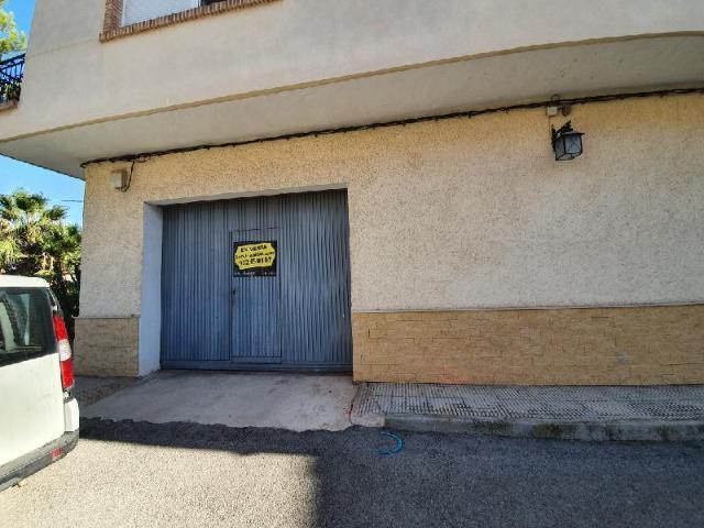 Local en venta en Almoradí, Alicante, Calle Daya Nueva, 129.000 €, 324 m2