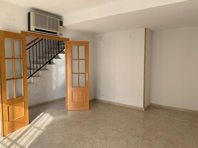 Piso en venta en Don Benito, Badajoz, Calle Paz, 168.300 €, 5 habitaciones, 2 baños, 196 m2