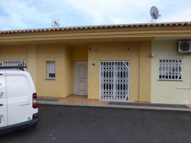 Local en venta en La Nucia, Alicante, Calle Serra del Reclot, 54.575 €, 78 m2