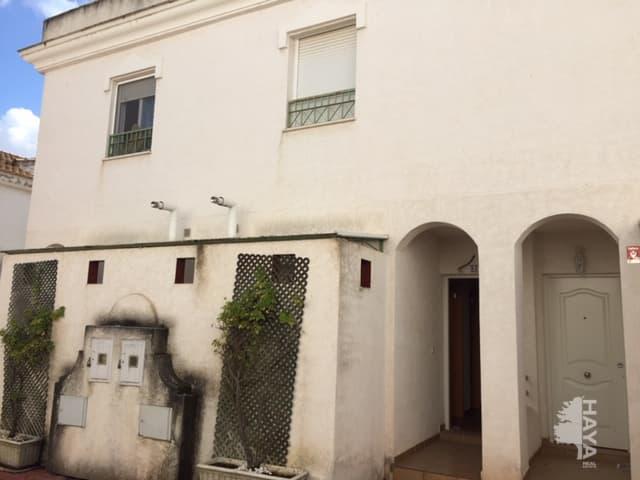 Piso en venta en Cartaya, Huelva, Calle Ponce de Leon, 105.000 €, 2 habitaciones, 2 baños, 77 m2
