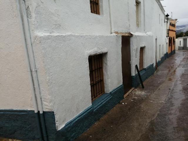 Casa en venta en Berja, Almería, Calle Zacatín, 45.000 €, 139 m2