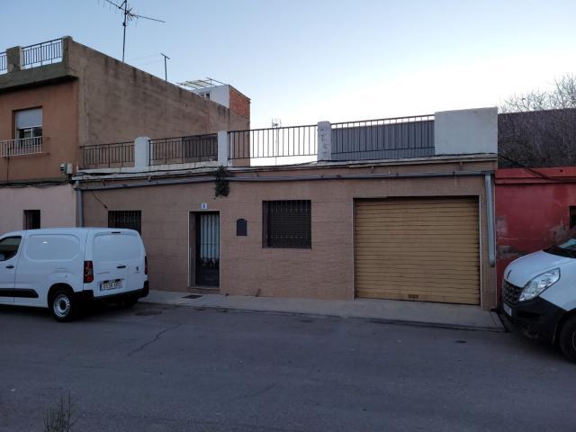 Casa en venta en Monteblanco, Onda, Castellón, Calle Racholar de Cielos, 96.400 €, 135 m2