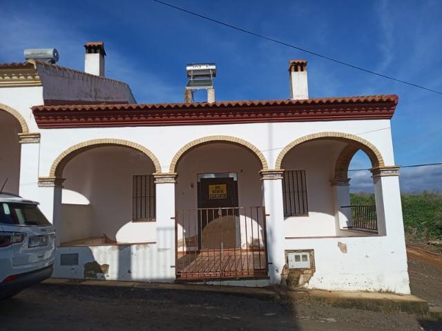 Casa en venta en Beas, Beas, Huelva, Calle Virgen del Pino, 120.000 €, 3 habitaciones, 2 baños, 118 m2