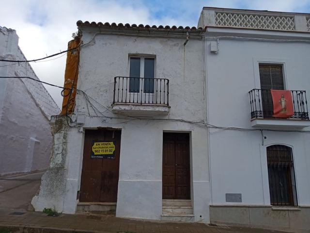 Casa en venta en Aracena, Aracena, Huelva, Calle la Esperanza, 108.000 €, 3 habitaciones, 2 baños, 176 m2