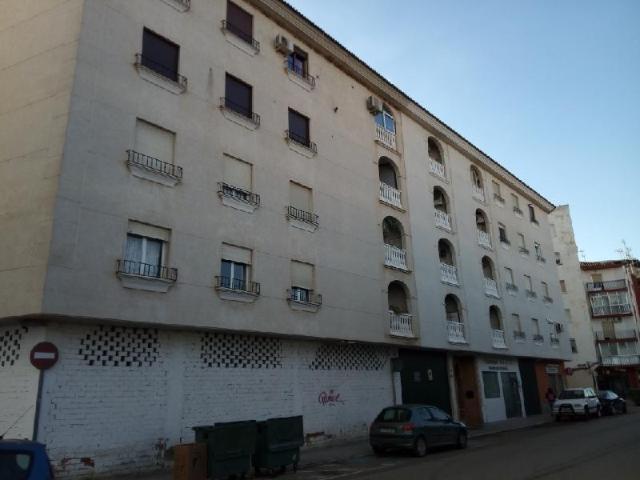 Piso en venta en Barriada Virgen de la Cabeza, Andújar, Jaén, Calle San Vicente de Paúl, 85.000 €, 3 habitaciones, 1 baño, 106 m2