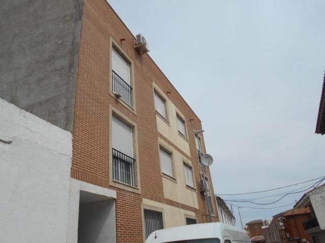 Piso en venta en Urbanización los Parrales, Recas, Toledo, Calle San Sebastian, 38.800 €, 1 habitación, 1 baño, 57 m2