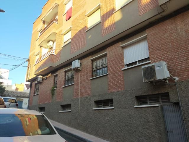 Piso en venta en Ramblillas de Abajo, Alhama de Murcia, Murcia, Calle Virgen de los Dolores, 49.000 €, 109 m2