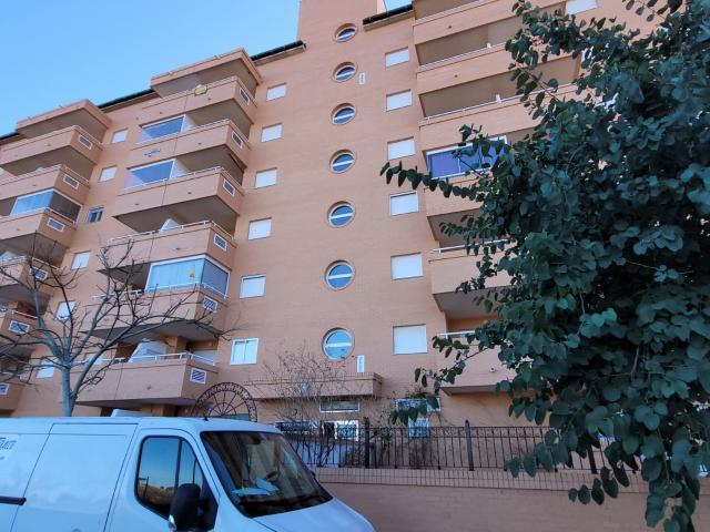 Piso en venta en Torre la Sal, Cabanes, Castellón, Calle Alemanya, 59.000 €, 2 habitaciones, 1 baño, 68 m2