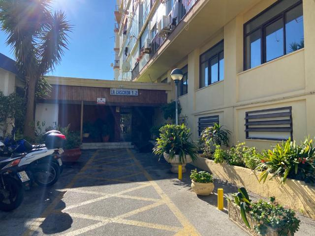 Piso en venta en Torremolinos, Málaga, Calle la Cascada, 89.000 €, 1 habitación, 1 baño, 44 m2