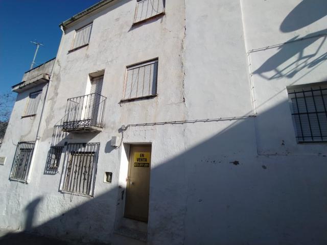 Casa en venta en Beas de Segura, Jaén, Calle Canton del Toledillo, 39.000 €, 3 habitaciones, 1 baño, 129 m2