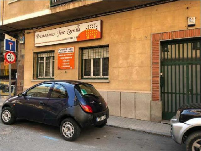Local en venta en Zamarramala, Segovia, Segovia, Calle Perucho, 240.000 €, 338 m2