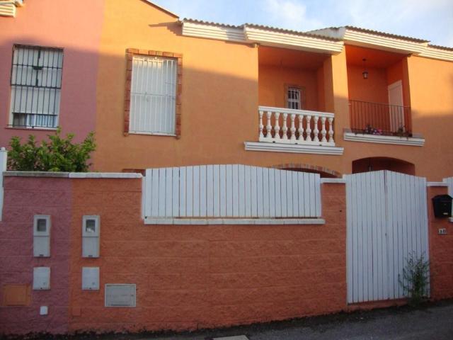 Casa en venta en Olivares, Olivares, Sevilla, Calle Galia, 130.000 €, 122 m2