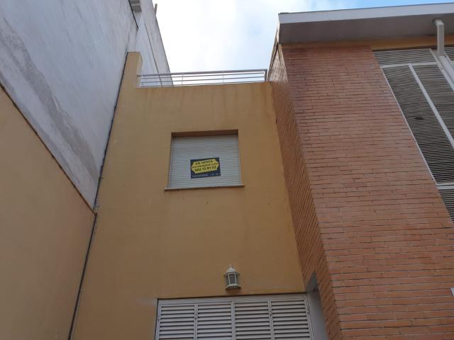 Casa en venta en Santa Juliana, Armilla, Granada, Calle Lérida, 195.000 €, 5 habitaciones, 2 baños, 201 m2