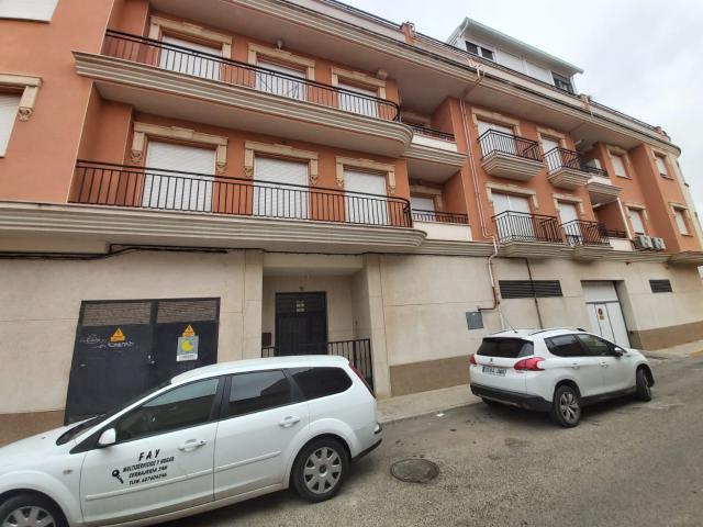 Piso en venta en Socuéllamos, Socuéllamos, Ciudad Real, Calle Lepanto, 70.000 €, 116 m2