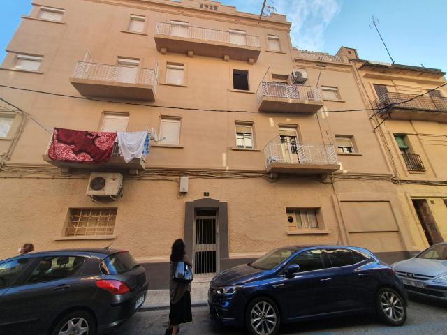 Piso en venta en Universitat, Lleida, Lleida, Pasaje Emporda, 49.500 €, 2 habitaciones, 1 baño, 65 m2