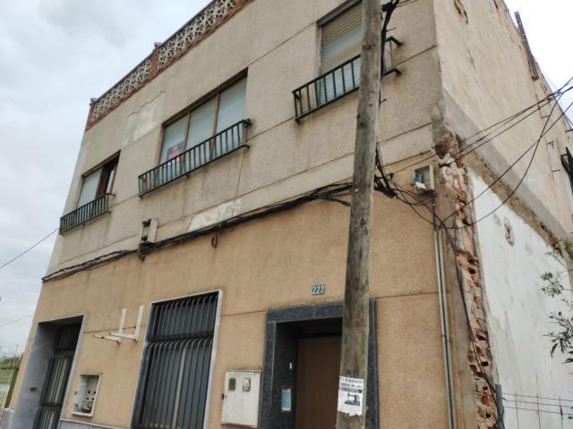 Piso en venta en Pedanía de Puente Tocinos, Murcia, Murcia, Calle Mayor, 102.000 €, 4 habitaciones, 1 baño, 183 m2