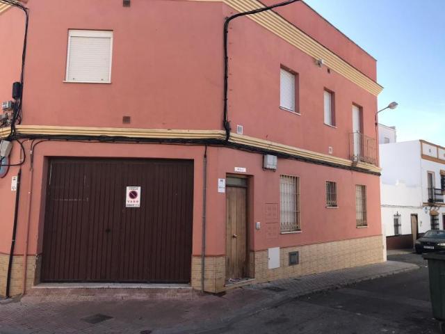Oficina en venta en El Viso del Alcor, El Viso del Alcor, Sevilla, Calle Trajano, 66.000 €, 105 m2