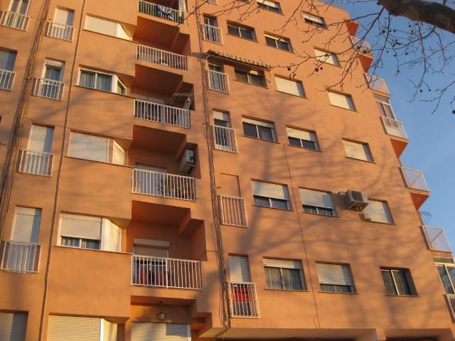 Piso en venta en Sagunto/sagunt, Valencia, Calle Sants de la Pedra, 57.900 €, 3 habitaciones, 2 baños, 106 m2