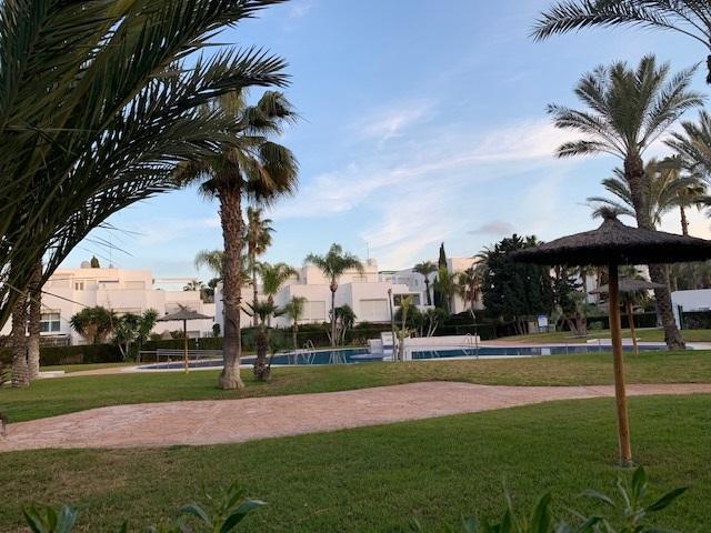Piso en venta en Vera, Almería, Calle Villaricos, Bloque Yucas, 97.000 €, 3 habitaciones, 96 m2
