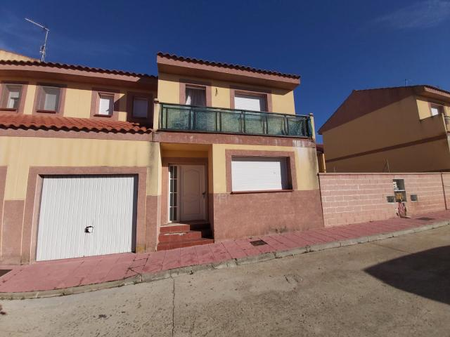 Casa en venta en Hormigos, Toledo, Calle Cerrillo, 77.500 €, 4 habitaciones, 3 baños, 135 m2