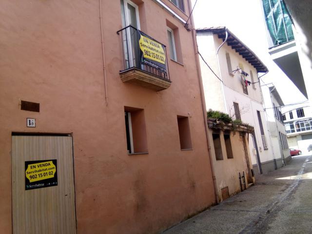Piso en venta en Olot, Girona, Calle Pardal, 44.000 €, 1 habitación, 1 baño, 54 m2