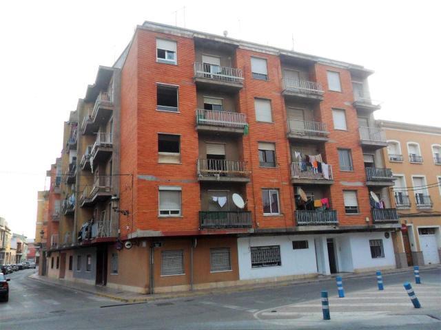 Piso en venta en Benifaió, Valencia, Calle San Antonio, 39.300 €, 3 habitaciones, 1 baño, 68 m2
