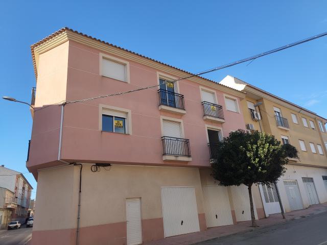Piso en venta en Alhama de Murcia, Murcia, Calle Lepando, 39.500 €, 1 habitación, 3 baños, 59 m2