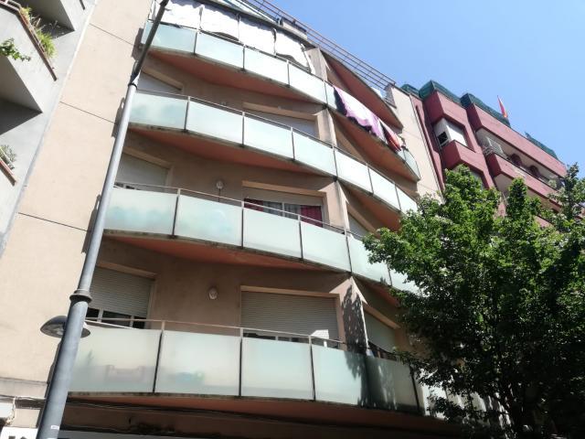 Piso en venta en Salt, Girona, Calle Angel Guimera, 71.300 €, 3 habitaciones, 1 baño, 65 m2