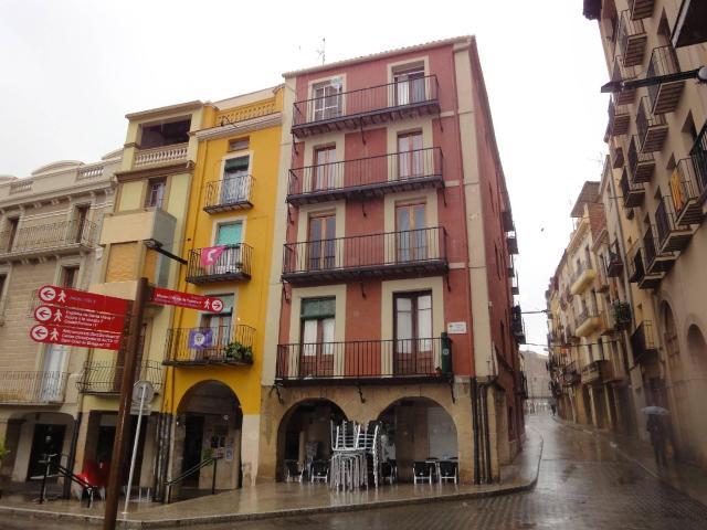 Piso en venta en Balaguer, Lleida, Calle Barri Nou, 42.600 €, 1 habitación, 1 baño, 116 m2
