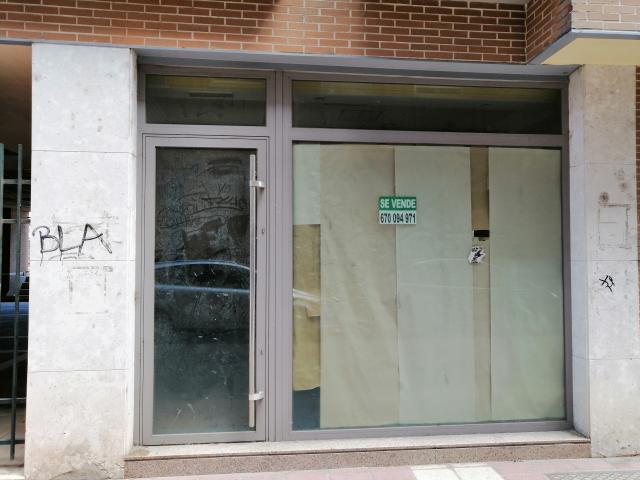 Local en venta en Valladolid, Valladolid, Calle Olmedo, 44.000 €, 43 m2