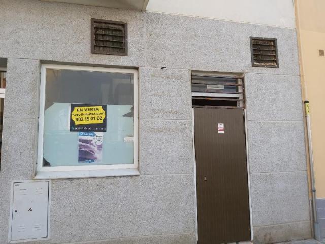 Local en venta en San Fernando, Cádiz, Calle San Marcos, 83.000 €, 42 m2