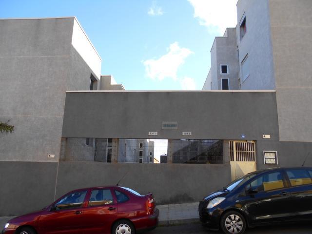 Piso en venta en Santa Cruz de Tenerife, Santa Cruz de Tenerife, Calle El Cambullon, 122.100 €, 3 habitaciones, 2 baños, 112 m2
