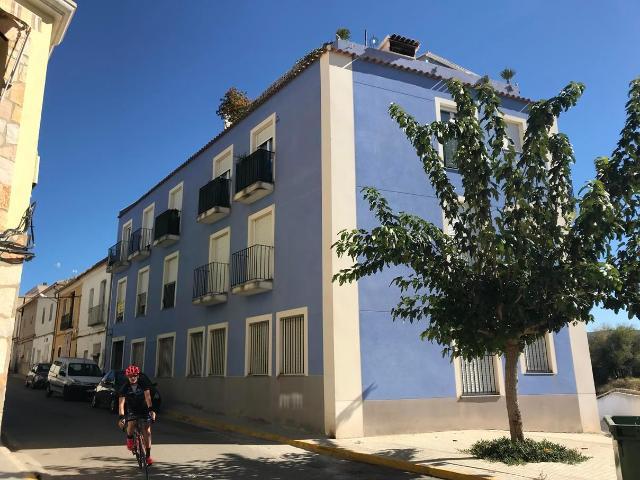 Piso en venta en L` Alcúdia de Crespins, Valencia, Calle San Onofre, 99.300 €, 3 habitaciones, 2 baños, 154 m2