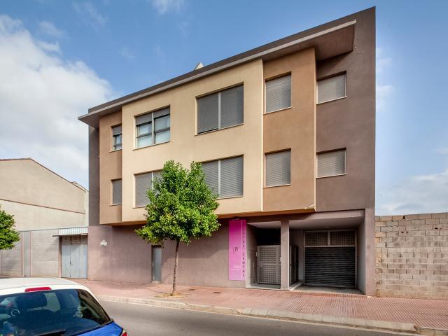 Piso en venta en Guadassuar, Valencia, Avenida Diputacion, 76.000 €, 3 habitaciones, 2 baños, 107 m2