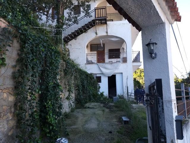 Casa en venta en Gandia, Valencia, Calle Cirilo, 208.000 €, 5 habitaciones, 3 baños, 243 m2