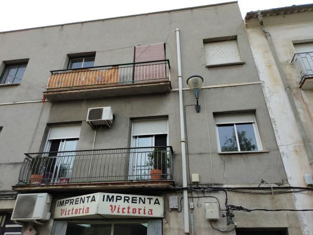 Piso en venta en Mula, Murcia, Avenida Juan Antonio Perea, 37.000 €, 102 m2