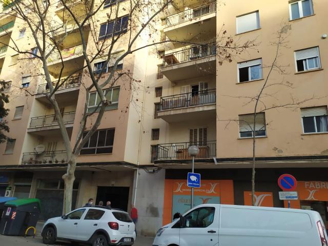 Piso en venta en Palma de Mallorca, Baleares, Calle Marques Fonsanta, 330.000 €, 204 m2
