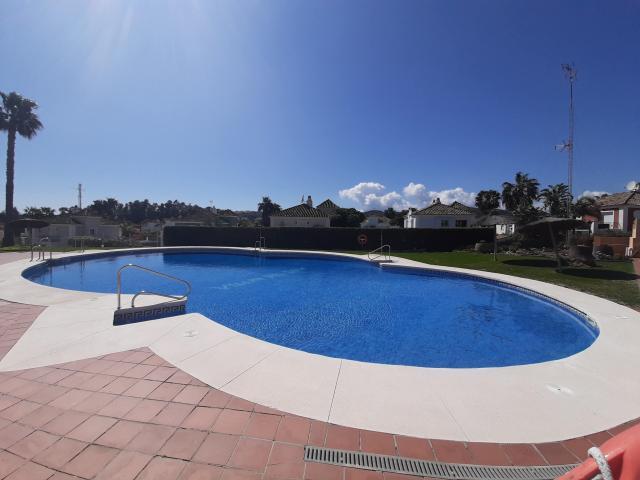 Casa en venta en Manilva, Málaga, Calle Alameda de Manilva, 225.000 €, 3 habitaciones, 1 baño, 163 m2