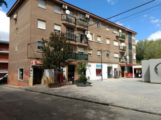Piso en venta en Arganda del Rey, Madrid, Calle Misericordia, 106.000 €, 3 habitaciones, 1 baño, 71 m2