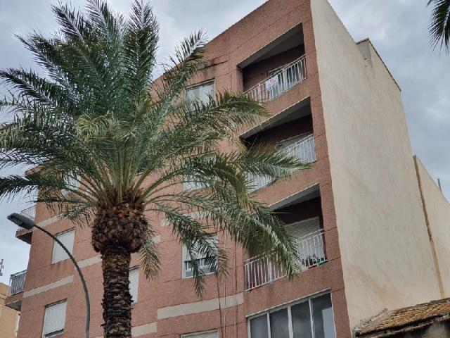 Piso en venta en Elche/elx, Alicante, Calle Pere Joan Perpinya, 44.500 €, 4 habitaciones, 1 baño, 88 m2