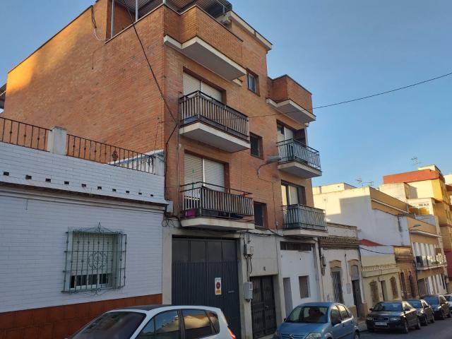 Piso en venta en Huelva, Huelva, Calle Tharsis, 54.000 €, 2 habitaciones, 1 baño, 75 m2