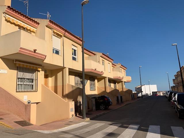 Casa en venta en Vera, Almería, Calle la Era, 115.000 €, 3 habitaciones, 2 baños, 165 m2